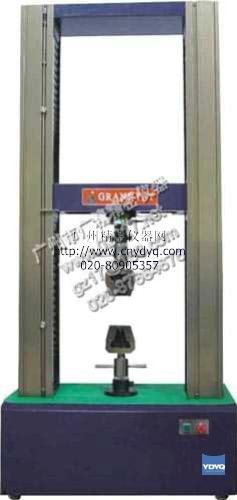 XLD-10kCM微控电子式拉力试验机/门式电子拉力试验机