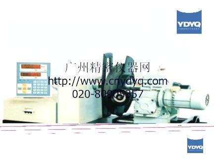 TNS-S50000/500000型双数显式弹簧扭转试验机