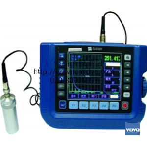TUD320彩屏超声波探伤仪