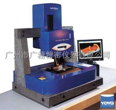 Talysurf CLI2000三维表面形貌仪