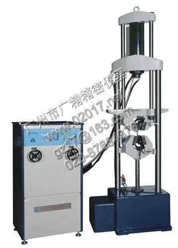 WA-A型数显示电液万能试验机