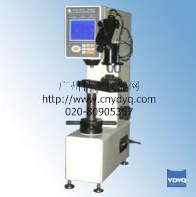 HBRV(M)-187.5液晶屏数显布洛维硬度计