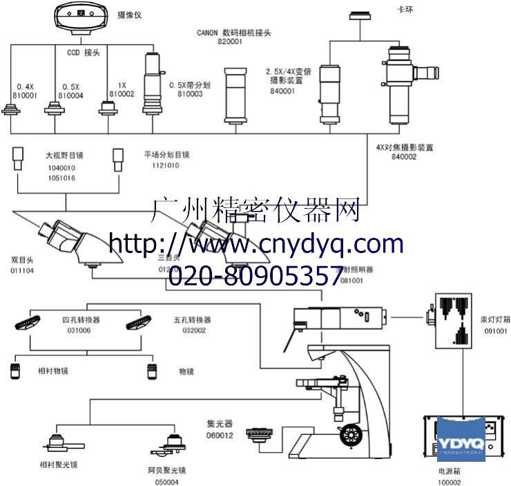 广州塔led灯 的电路图