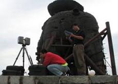 使用FARO激光扫描技术保存中国历史