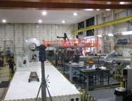 美航空航天局战神1号火箭项目精确紧系法如激光跟踪仪