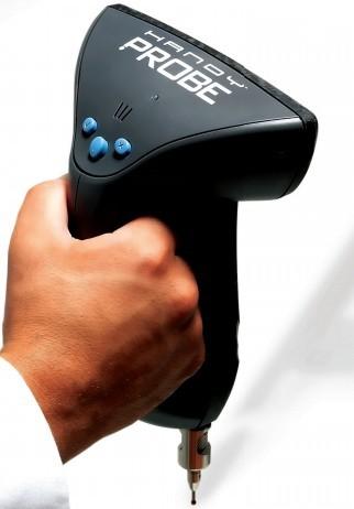 光笔便携式三坐标测量仪