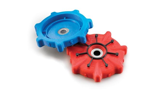 Fortus 250mc 快速成型机 3D打印机