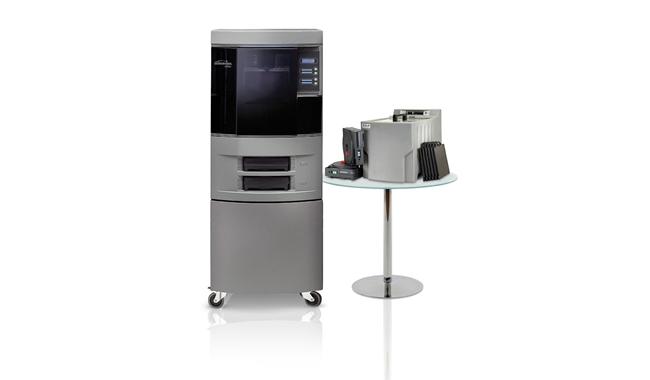 高性能 3D 打印机