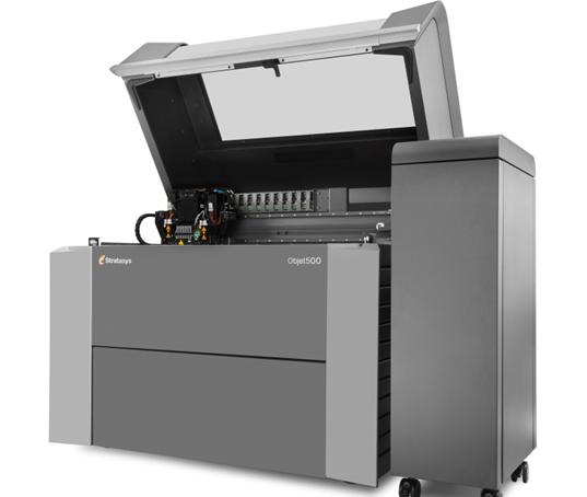 工业级 Objet350/500 Connex1