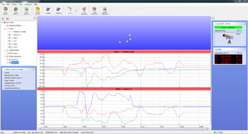 动态跟踪3D测量仪:VXTRACK